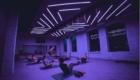 Design und Ausstattung des LOFT Fitness Clubs.