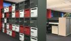 Laptop-Schränke für Büros