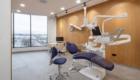 Möbel für eine Zahnarztpraxis
