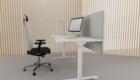 Elektrisch verstellbarer Schreibtisch