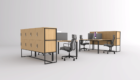 Hersteller von Büromöbeln
